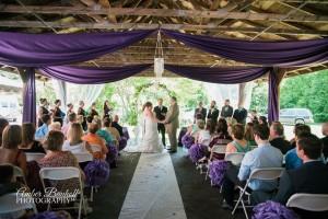 keri wedding