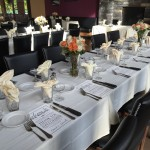 Book The Phoenician now for your EVENT!